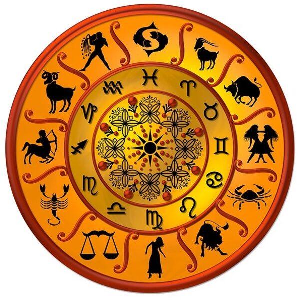 Pančangas kalendārs ar individualizētu tara balas aprēķinu.